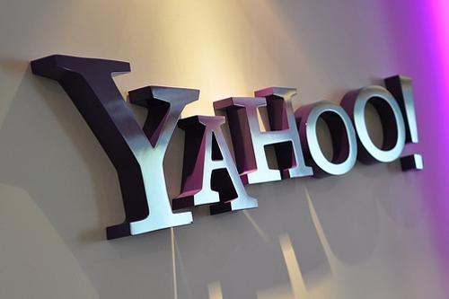 Hackers atacan Yahoo!