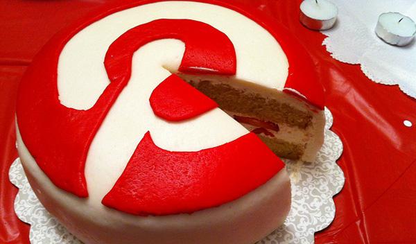 Pinterest elimina invitaciones
