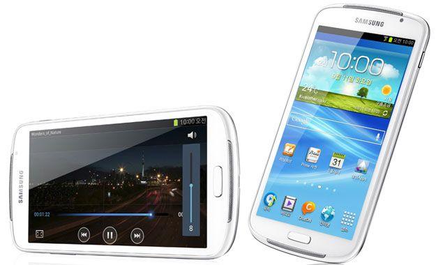 Samsung Galaxy Player 5,8