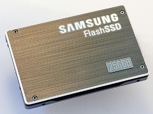 Samsung, memoria flash para tablets y smartphones