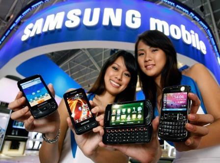 Samsung ofrece un programa de reembolso por viejos smartphone