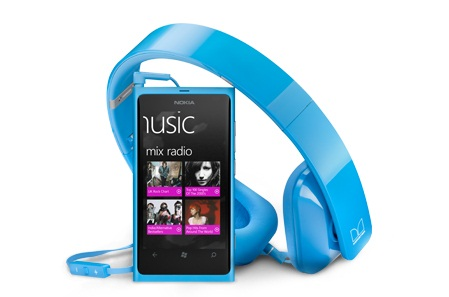 Nokia Music debuta en Lumia en Estados Unidos