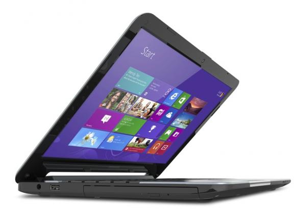 Toshiba Satellite U940, un ultrabook diseñado para Windows 8