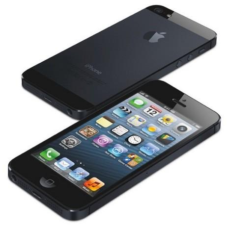 iPhone 5: las novedades anunciadas por Apple