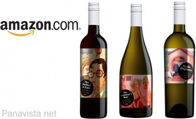 Amazon también comercializará vinos