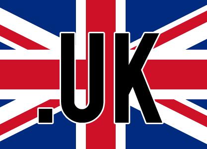 El Reino Unido estudió los dominios .UK | Universo Digital