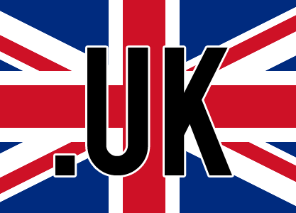 Reino Unido estudia el Dominio .UK