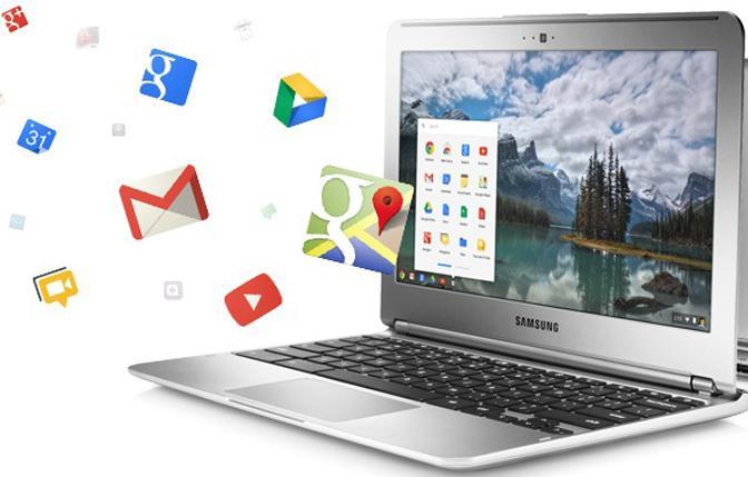 Google tiene un nuevo Chromebook