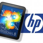 HP presenta nuevos ordenadores basados en Windows 8