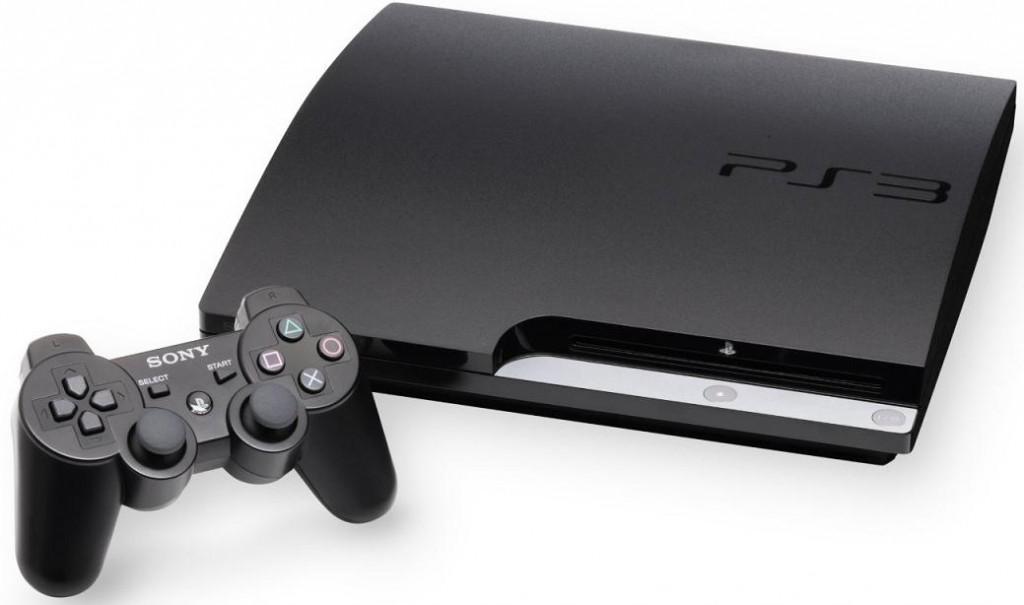 Nuevas PlayStation 3 Slim, más pequeñas y más ligeras