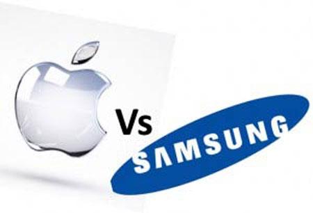 Apple suspende la venta de dispositivos Samsung en Holanda