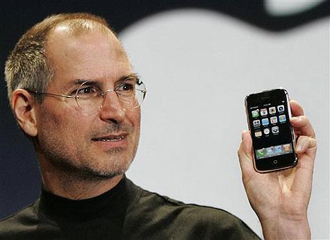 El iPhone y el iPad cumplen 29 años