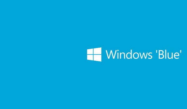 Windows Blue sería optimizado para tablets de 7 y 8 pulgadas