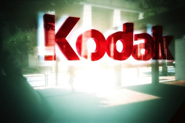Apple y Google se unieron para comprar patentes de Kodak