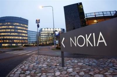 Nokia vende su sede central en Finlandia