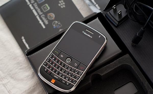 WhatsApp para BlackBerry 10