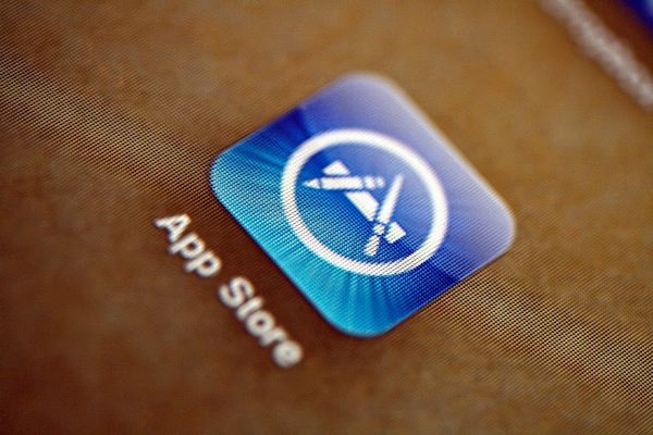 Apple y Amazon se disputan el término App Store