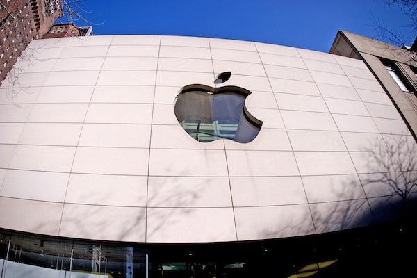 Apple ya está probando el nuevo iPhone con iOS 7