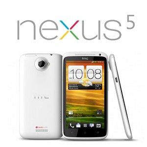 Nexus 5 y Nexus 7,7, posibles características