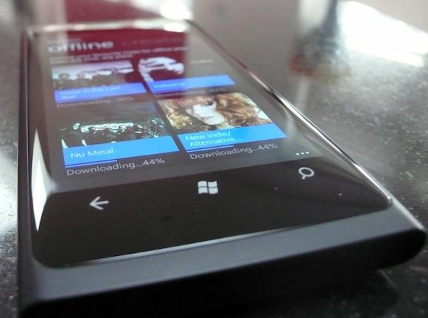 Nokia laza Music+: música digital por solo 3,99 dólares al mes