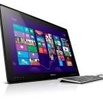 Lenovo presenta su primer tablet, IdeaCentre Horizon