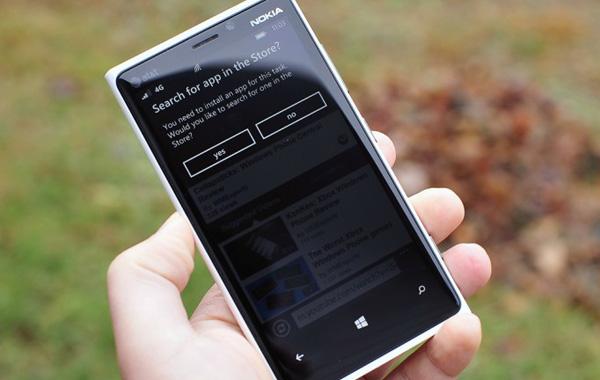 Windows Phone, ahora habría problemas con YouTube