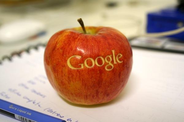 Google paga a Apple un millón de dólares para ser el motor de búsqueda en iOS
