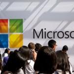 Microsoft es ahora el más cool de Facebook y Twitter