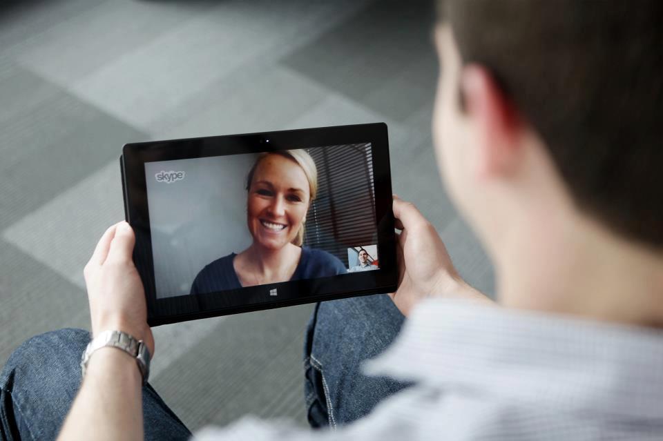 VoIP, Skype gana la tercera parte de las llamadas telefónicas internacionales