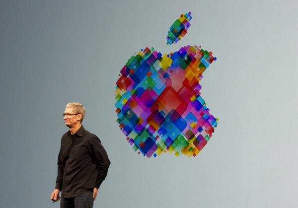 Tim Cook afirma que Apple está interesada en nuevas categorías de productos