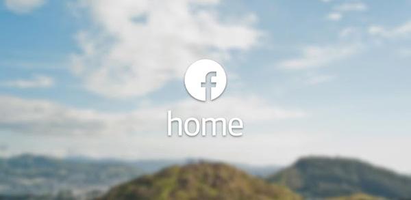 Facebook Home llega a Google Play