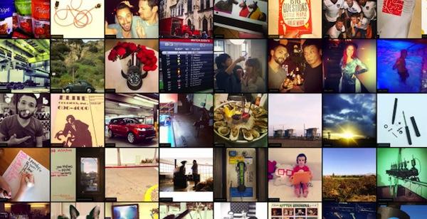 Screenstagram, un screensaver que muestra la foto de Instagram