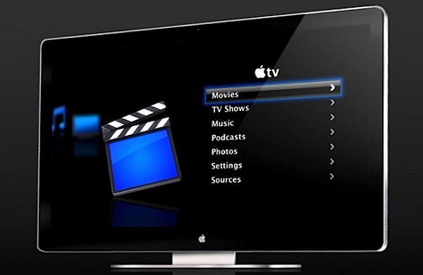 Apple, el iTV será Ultra HD y se lanzará a fines de 2013