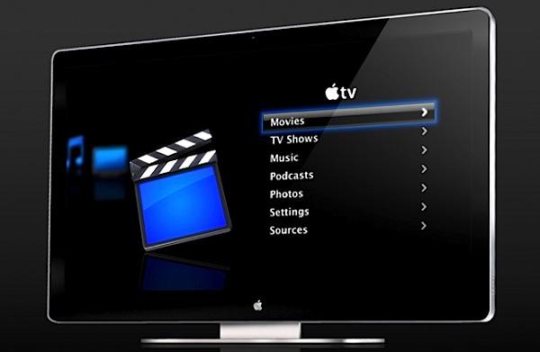 Apple, el iTV será Ultra HD y se lanzará a fines de 2013