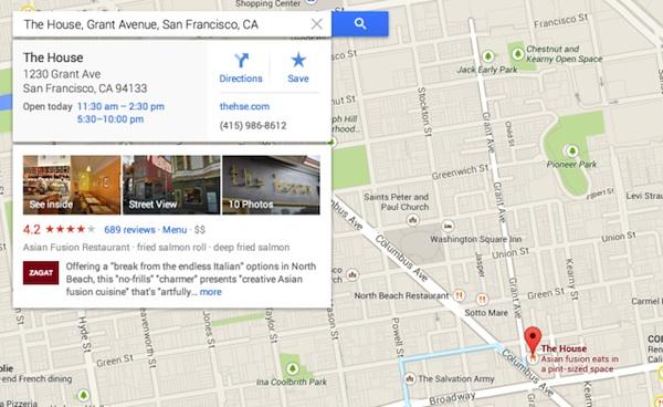 Debuta el nuevo Google Maps