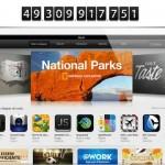 App Store, un concurso para festejar los 50 millones de descargas
