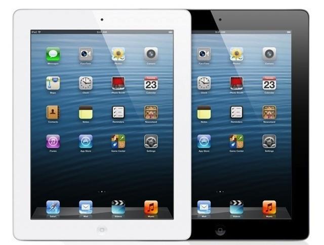 Apple lanzaría in iPad Maxi