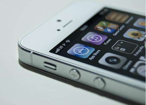 El iPhone 5S tendría una pantalla Retina con el doble de píxeles