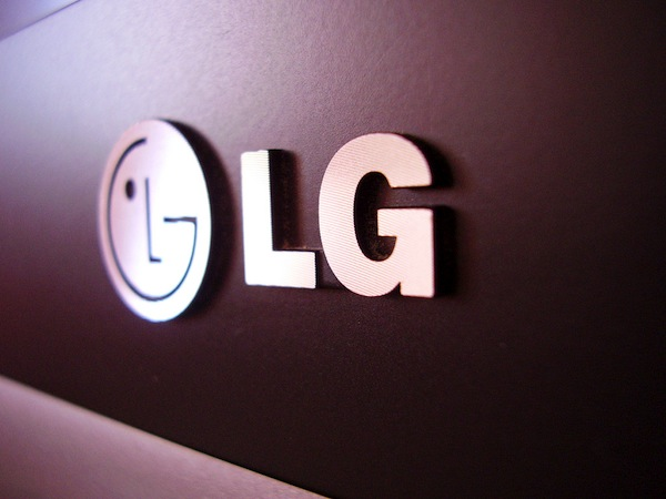 LG prepara un nuevo tablet Android