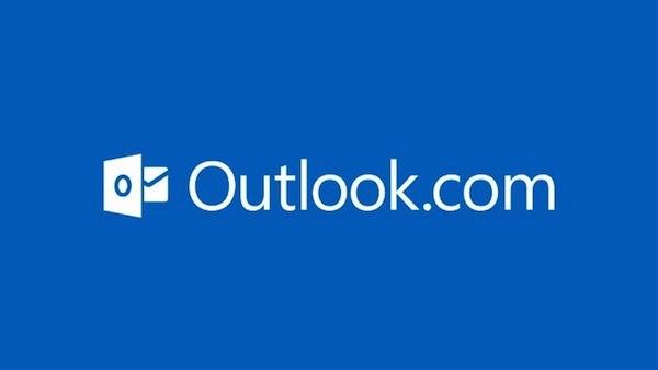 Outlook.com, migración desde Hotmail
