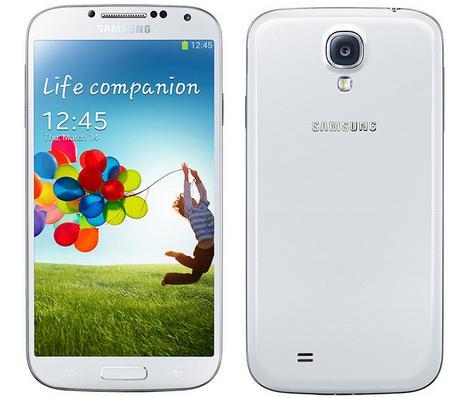 Samsung Galaxy S4: con 10 millones de unidades vendidas rompe todos los récords
