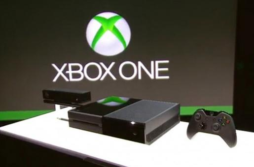Apple desafiaría al Xbox One de Microsoft