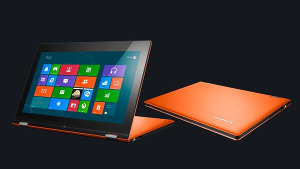 Lenovo amplia su gama de tabletas