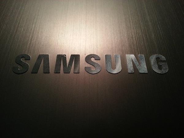 Samsung, alarma antirrobo para smartphone