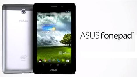 ASUS prepara una versión de FonePad con pantalla de 6 pulgadas