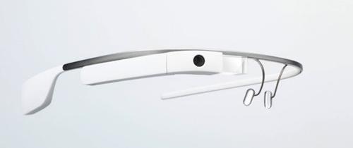 Google invierte en Himax para la producción de Google Glass