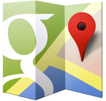 Nuevo Google Maps, ahora disponible sin invitación