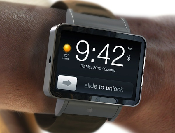 Apple ha presentado la marca de iWatch en Japón