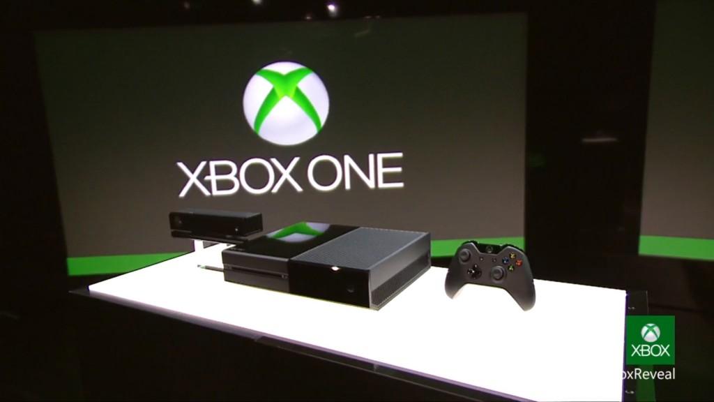 Electronic Ars, Activision y Ubisoft anuncian juegos para Xbox One