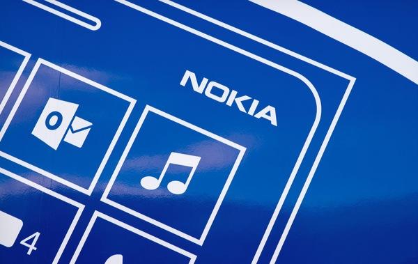 Nokia, nuevo rumor sobre el phablet con Windows Phone 8